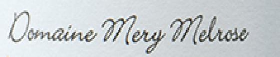 Melrose name