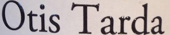 Otis-Tarda-title