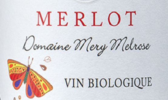 Mlrose Merlot